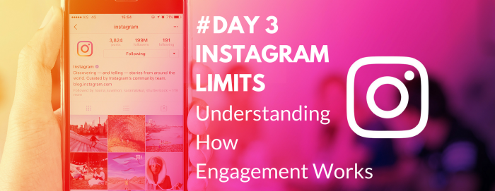 How to protect Instagram from limitations?