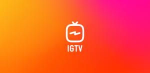 share an IGTV on Instagram