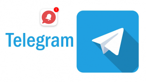 Telegram notifications and sounds